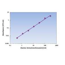 Aspartate Transaminase Assay Kit - Colorimetric