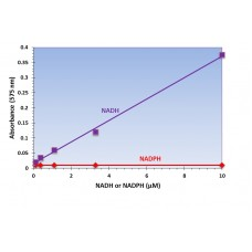 NAD/NADH Assay Kit - Colorimetric
