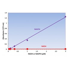 NADP/NADPH Assay Kit - Colorimetric