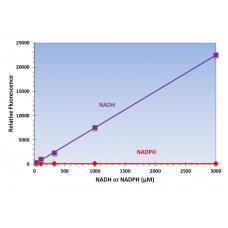 NAD/NADH Assay Kit - Fluorometric